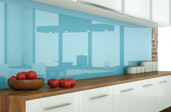 Küchenrückwände von Glas Marte | Miele Center Markant Dornbirn