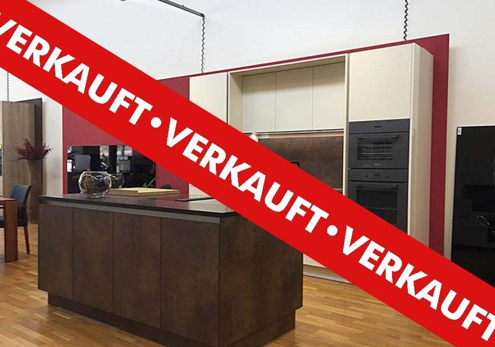 Abverkauf REMPP Abverkaufsküche Küchenwelt Markant Dornbirn
