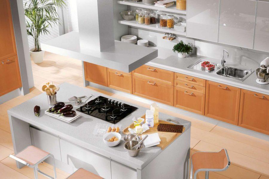 DAN Küche   Miele Center - Küchenwelt - Markant in Dornbirn