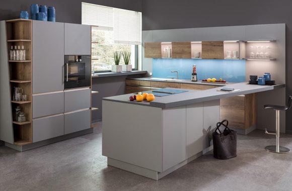 Rempp Küchen im Miele Center Markant Dornbirn