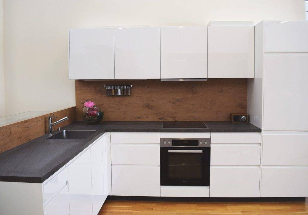Abverkauf Austellungsküche Dan Küche Markant Küchenwelten